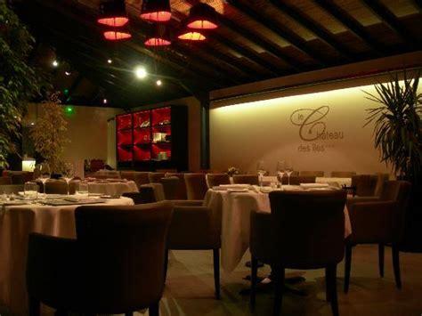 le ch 226 teau des 206 les maur des foss 233 s restaurant avis num 233 ro de t 233 l 233 phone photos