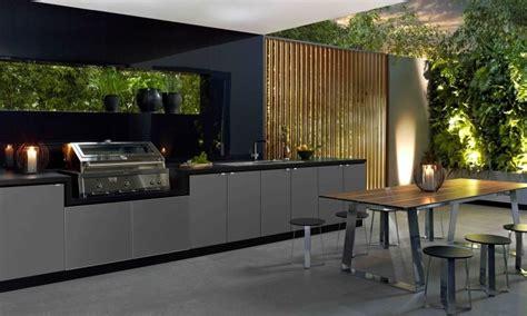 Wooden Kitchen Ideas - 30 fresh and modern outdoor kitchens
