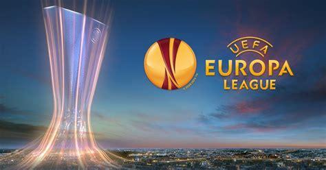 Europa League 2018 - 2019: Sorteo Europa League: hora ...