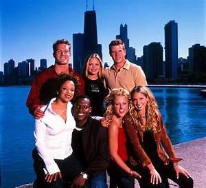 'Real World' returning to Chicago? Now vs. 2001 - RedEye ...