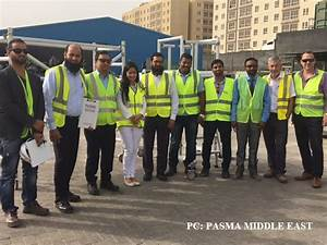 PASMA Middle East conference 2018 to fuel the optimism in ...