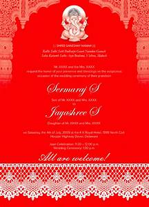35 traditional wedding invitations psd free premium for Indian traditional wedding invitations templates free