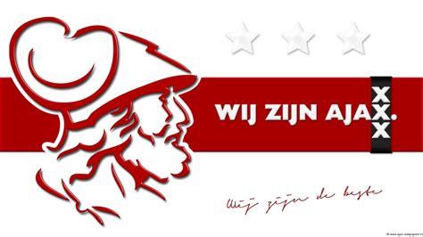 Afc Ajax Logo Wallpaper Football Hd Wallpapers