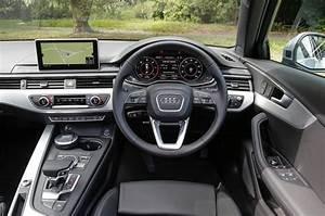 Audi A4 Allroad Review (2017) Autocar