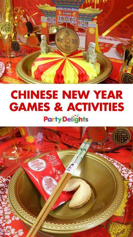 Chinese New Year Activities For 3 Year Olds  Festival Collections