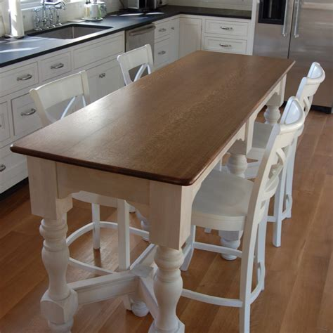 Kitchen Island With Seating Ideas - 5 piece counter height kitchen table ward log homes