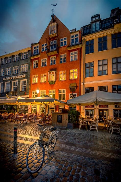 Nyhavn Copenhagen Anky ️ Places Denmark