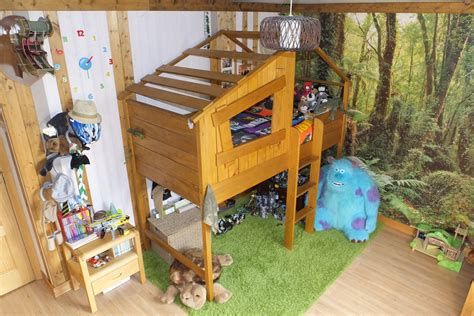 tree house beds for treehouse bedroom little i design