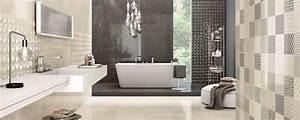 carrelage marbre salle de bain - trilogy carrelage imitation marbre pour d 39 l gantes salles de bain