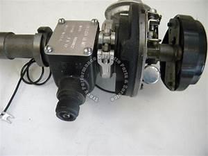 1963 Corvette Rebuilt 1111022 2 L 12 Fuel Injection