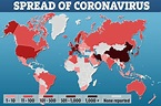 3. Impacts of COVID-19 - Human Geography