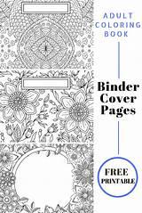 Binder Divinelifestyle sketch template