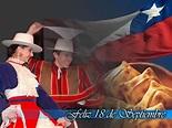 9 Imágenes Bonitas de Fiestas Patrias Chile para Compartir ...