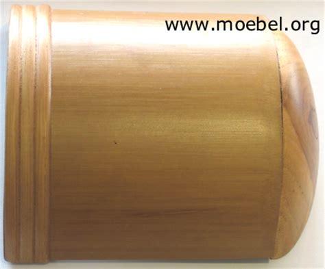 Möbel Braun Len by Bambusm 246 Bel Oberfl 228 Chenbehandlung M 246 Bel Aus Bambus
