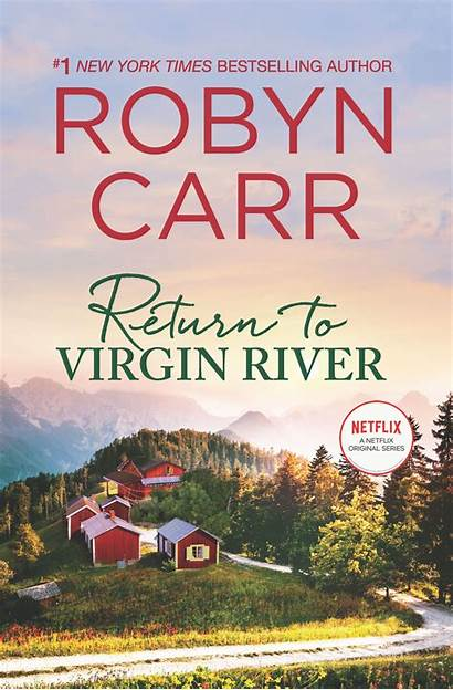 Virgin River Return