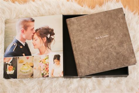 a wedding album wedding albums emily mitton