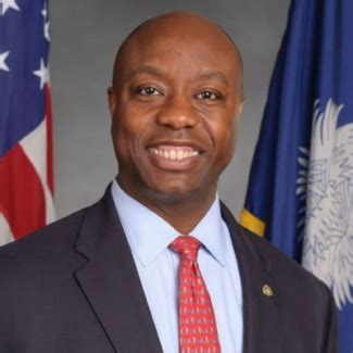 Senator tim scott, a sea island attendee & architect of opportunity zones, announces he will and with that senator tim scott announces his willingness to stand on the side of a fraudulent election. Senator Tim Scott | AALU