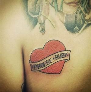 45 Stunning Ruby Rose's Tattoos ! - Wild Tattoo Art