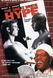 The Great White Hype (1996) movie poster