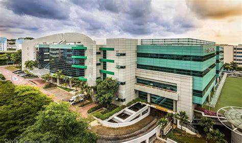 singapore begins biotronik s manufacturing center in singapore begins