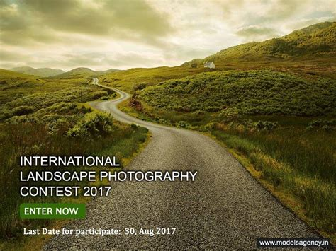 landscape photography contest  photo contest guru
