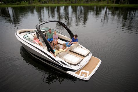 Regal Boats Brochure by 2500 Regal Boats Overview