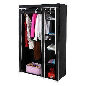 Foldable Cupboard by Folding Wardrobe Cupboard Almirah Iv Cf Best Quality With