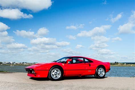Ferrari 288 GTO 1985 - SPRZEDANE - Giełda klasyków