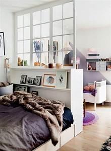 la separation de piece en 83 photos inspiratrices With meuble pour separation de piece 12 la verriare interieure jolies photos et tutos pour