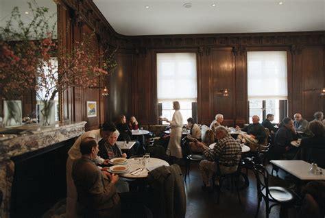PetiteSophisticateNYC: Restaurants: Cafe Sabarsky