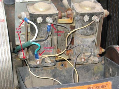 Best Images Warn Winch Wiring Diagram