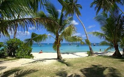 Tropical Island Scenery Islands Desktop Quotes Amazing