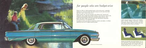 Directory Index: Edsel/1960_Edsel/1960_Edsel_Brochure