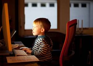 Protecting Children's Privacy Online - a Guide for Parents