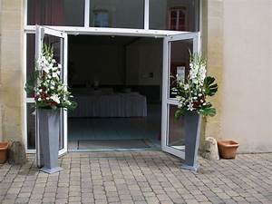 Idee deco entree salle mariage for Awesome decoration pour jardin exterieur 2 deco entree eglise mariage