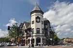 Coolidge Corner | Brookline, MA