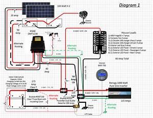 Home Built Wiring Diagram