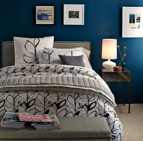 Blue Bedroom Ideas by 20 Marvelous Navy Blue Bedroom Ideas