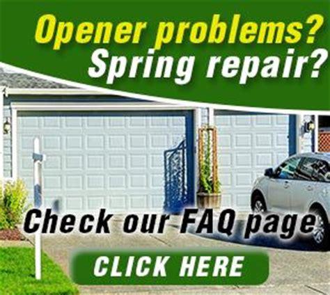 garage door repair everett wa extension springs repair garage door repair everett wa