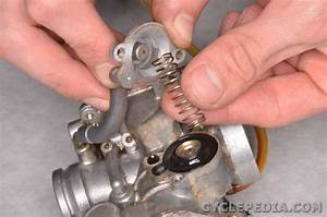 1987  U2013 2000 Carburetor Assembly