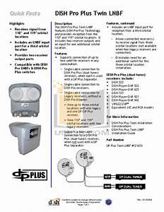 Download Free Pdf For Dish 322 Receiver Manual
