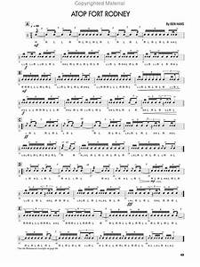 Rudimental Drum Solos for the Marching Snare Drummer ...