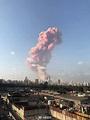 黎巴嫩事故调查结果公布,爆炸致疫情确诊病例快速增长!_腾讯新闻