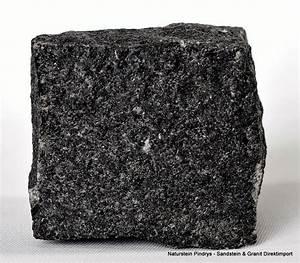 Granit Pflastersteine Größen : 8 11 schwarz feinkorn granit pflastersteine natursteine direkt vom ~ Buech-reservation.com Haus und Dekorationen