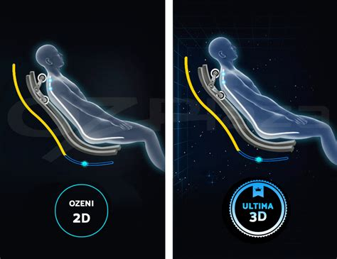 Livemor Electric Massage Chair Shiatsu Zero Gravity Back