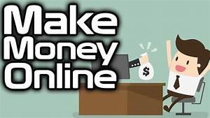 How to Make Money Online - 16 Methods to earn Passive ...
