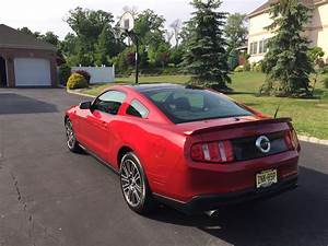 2010 Mustang GT Coupe Premium (Candy Red, 5-speed Manual, Glass roof, 19k miles) - MustangForums.com