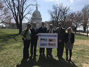 Usgs Scientists At Capitol Hill Roundtable On Extreme Events