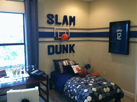 boy sports bedroom ideas  pinterest kids