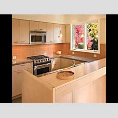 New Open Kitchen Design Video  Youtube